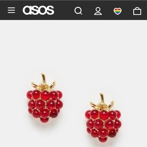 ISO ASOS Bill Skinner Earrings